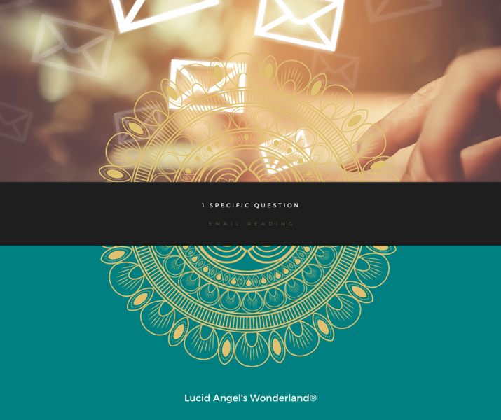 1 Question Email Readings